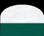 λευκό & πράσινο