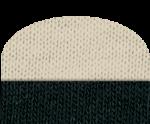 μαύρο-μπεζ